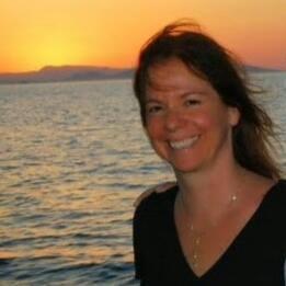 Dr. Racheli Kreisberg