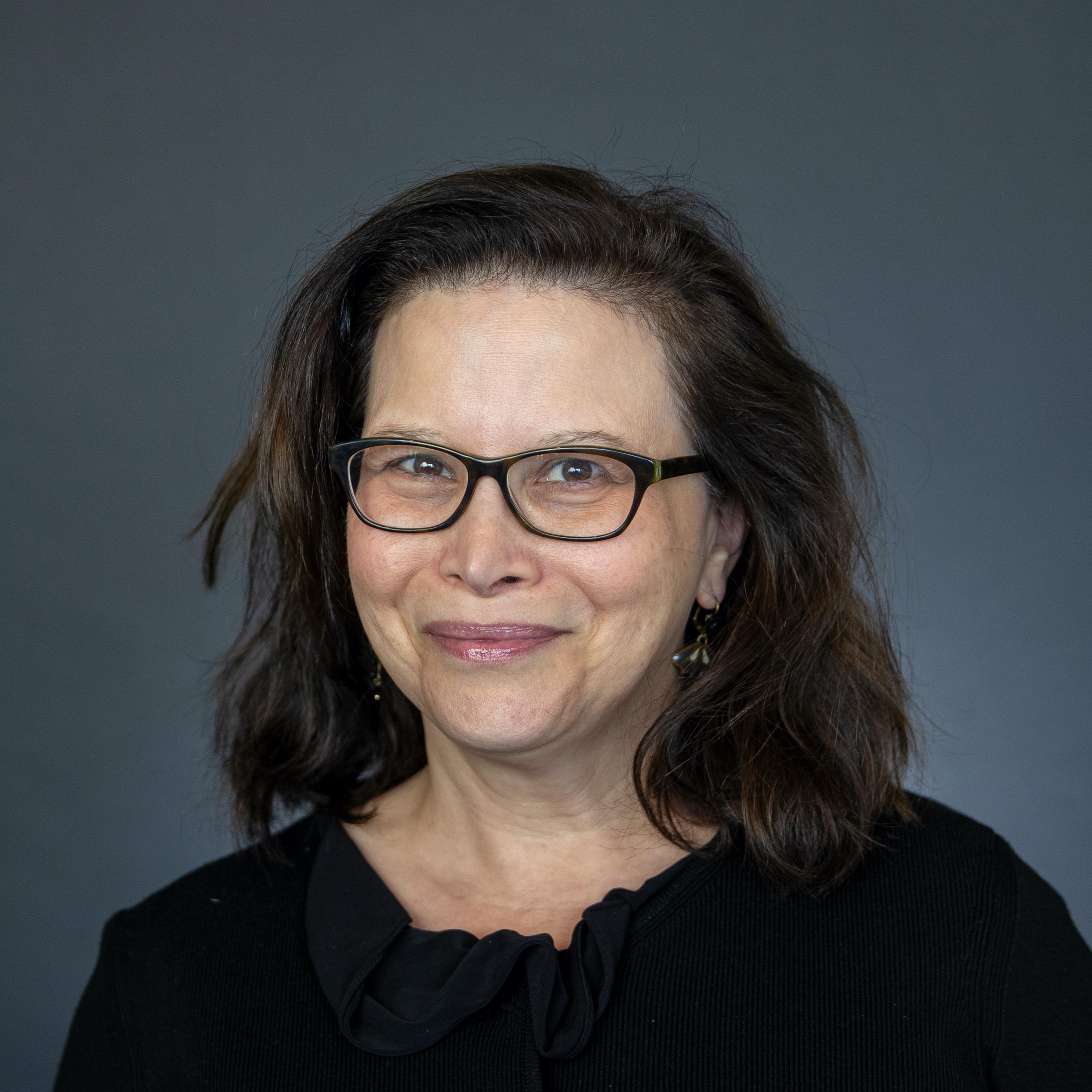 Elizabeth Kleinveld