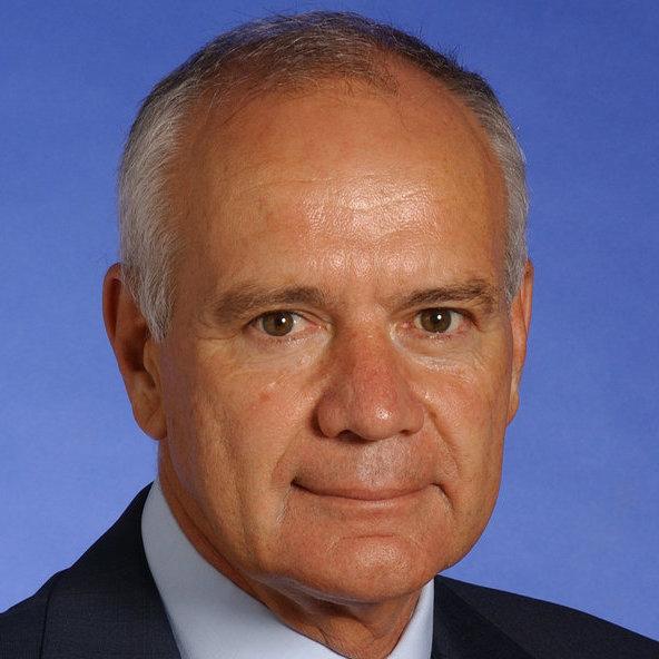 Prof. Uzi de Haan
